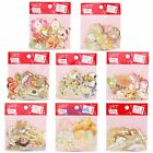 2016 SANRIO HELLO KITTY MY MELODY LITTLE TWIN STARS SNOOPY OM POCKET STICKERS