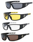 New 3 Pairs Choppers Motorcycle Riding Biker Sports Sunglasses 4 Color Available