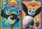 Disney Kung Fu Panda Assorted Coloring Activity Book 1ct Party Favor Gift