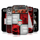 CUSTOM CUSTOMIZED PERSONALIZED LIVERPOOL FC HARD CASE FOR BLACKBERRY PHONES
