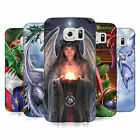 OFFICIAL ANNE STOKES YULE HARD BACK CASE FOR SAMSUNG PHONES 1