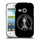 OFFICIAL ANNE STOKES GOTHIC HARD BACK CASE FOR SAMSUNG PHONES 5