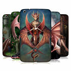 OFFICIAL ANNE STOKES DRAGON FRIENDSHIP HARD BACK CASE FOR SAMSUNG TABLETS 2