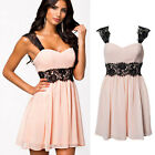 Party Dress Women Dress Formal Dresses Short Mini Drss Bridesmaids Dress Backles