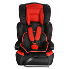 Young Sport Child/Baby/Infant/Toddler Car Seat Group 123 9m~12y Black