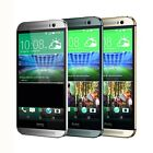 HTC ONE M8 ANDROID SMARTPHONE 16GB SPEICHER KAMERA WLAN GPS LTE BLUETOOTH!