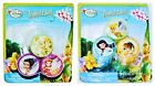 Disney Tinkerbell Fairies Pencil Top Stampers Set 3pcs Crafts Party Favors