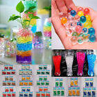 20 bags Water Plant The Jelly Crystal ball soil color is chosen at random