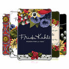 OFFICIAL FRIDA KAHLO RED FLORALS HARD BACK CASE FOR SAMSUNG TABLETS 1