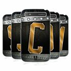 HEAD CASE DESIGNS BOLTED INITIALS HARD BACK CASE FOR BLACKBERRY PHONES