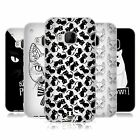 HEAD CASE DESIGNS PRINTED CATS 2 SOFT GEL CASE FOR HTC PHONES 1