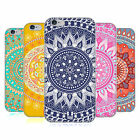 HEAD CASE DESIGNS MANDALA GEL CASE FOR APPLE iPHONE PHONES