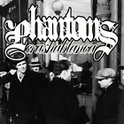 Phantoms : Crashablanca CD (2007)