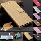 Luxury Flip Leather Card Wallet Cover Case Stand For Samsung Galaxy S6/S6 Edge