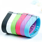 Small Replacement Wrist Band w/ Clasp for Fitbit Flex Bracelet (NoTracker) WS