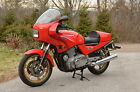 Other Makes: Laverda