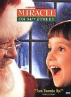 Miracle on 34th Street DVD 2000