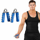 Foam Hand Grippers Grip Forearm Heavy Strength Grips Arm Exercise Wrist Fitness