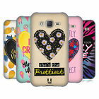 HEAD CASE DESIGNS HEART PATCHES SOFT GEL CASE FOR SAMSUNG GALAXY J5