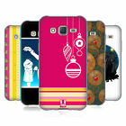 HEAD CASE MIX CHRISTMAS COLLECTION SOFT GEL CASE FOR SAMSUNG GALAXY J5