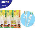 Edison Training Chopsticks helper for Adult/Right & Left hand/Patent Dinner ware
