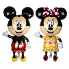 """New 33"""" Supershape  Foil Balloon Mickey Mouse Baby Shower Birthday Party Decor"""
