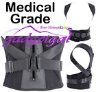 Superb Quality Full Back Support Correct Posture Corrector Brace Vest RRP $99