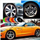 Scuffs By Rimblades -new Alloy Wheel Rim Protectors/guards/tape /alloy Gators Uk