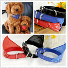 Adjustable Bandanas for Dogs Puppy Pet Products Collars Scarves Accessories JR