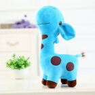 Very lovely children cowry The giraffe doll plush toy Wedding activities gift