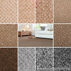 Rocca Feltbacked Carpet, Cheap Loop Pile Carpet Hardwearing Quality 4m 5m