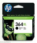 HP No 364XL Black High Capacity Original OEM Inkjet Cartridge CN684EE Photosmart