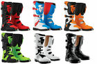 Thor Mens & Youth Blitz Dirt Bike Boots Off-Road MX Gear Motocross