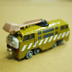 LOOSE FISHER THOMAS TAKE N PLAY MAGNETIC DIECAST TRAIN ROCKET/CONNOR/CAITLIN