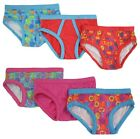 Boys Girls Bright Bots size 1-2 / 2-3 underwear undies briefs knickers Jocks new