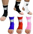 DUO GEAR MMA MIXED MARTIAL ARTS THAIBOXING ANKLE SUPPORTS