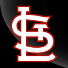 St Louis Cardinals Decal Sticker 2 - 4 SIZES on Ebay