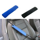 2pcs Soft Car Safety Seat Belt Protective Cover Shoulder Strap Pad Cushion