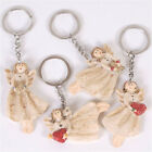 Lovely Angel Key Rings - 4 designs available - Brand New