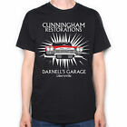 Cunningham Restorations T Shirt Inspired by Christine Horror John Carpenter
