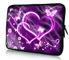 "10"" Laptop Tablet Netbook Soft Sleeve Bag Case For Ipad Air Pro 9.7inch New iPad"