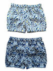 Boys 2-5 Years Liberty of London Cotton Handmade Bubble Shorts
