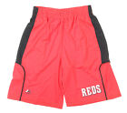 Majestic MLB Youth Cincinnati Reds Batters Choice Shorts, Red on Ebay