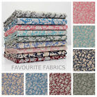 SUMNER PLACE VINTAGE FLORAL 100% COTTON FABRIC  dressmaking patchwork craft