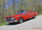 Mercury: Comet 2 DOOR COUPE