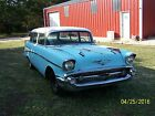 Chevrolet: Bel Air 150 210 Handyman Wagon