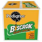 PEDIGREE Gravy Bones, Chicken Bones, Markies and Markies Mini for Dogs