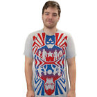 Captain America Civil War Opposing Forces Adult T-Shirt