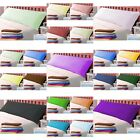 NEW -  BOLSTER / PREGNANCY / MATERNITY SUPPORT - Pillow + Pillow Case