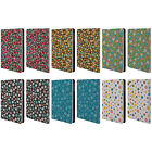 HEAD CASE DESIGNS DITSY FLORAL LEATHER BOOK CASE FOR APPLE iPAD MINI 1 2 3